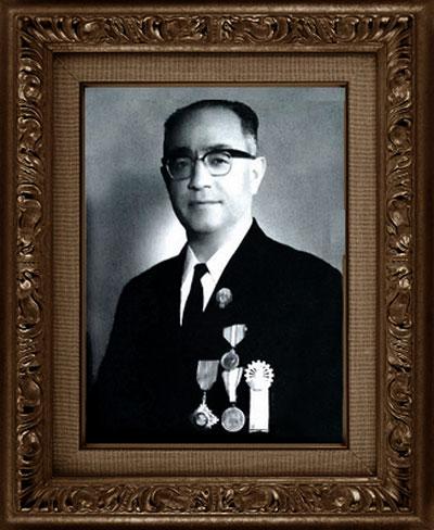 استاد محمد خرم