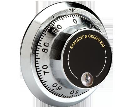 قفل ترکیبی مکانیکی